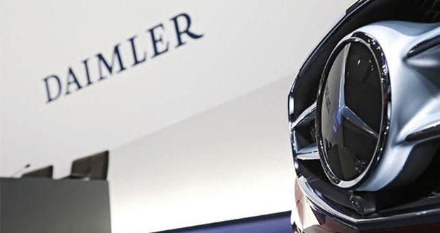 دایملر