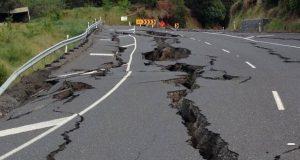 علت وقوع زلزله در مناطقی که انتظار آن نمیرود مشخص شد