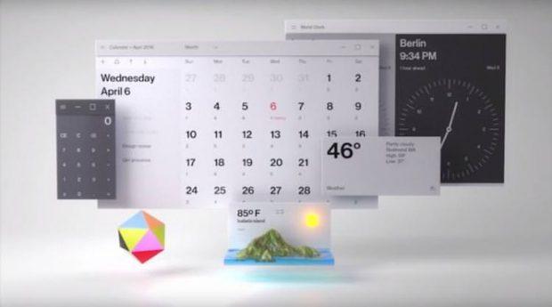 بهترین ویژگی های جدید ویندوز 10 پس از آپدیت Fall Creators
