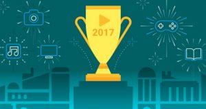 بهترین های 2017 پلی استور