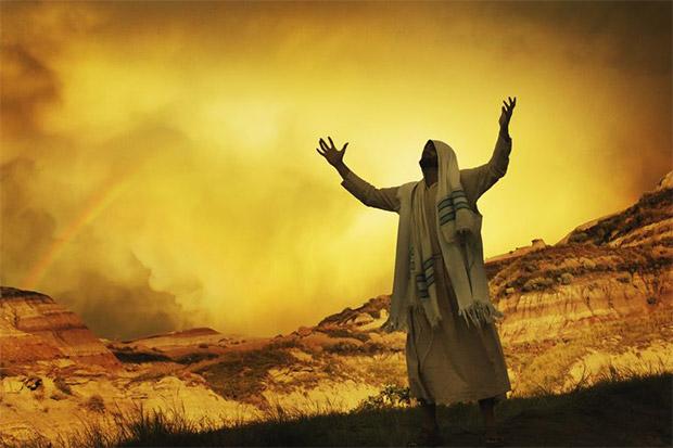 آموزه های محرمانه عیسی مسیح