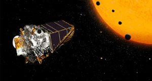 خبر شوکه کننده ناسا