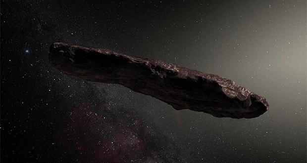 سیارک امواموا