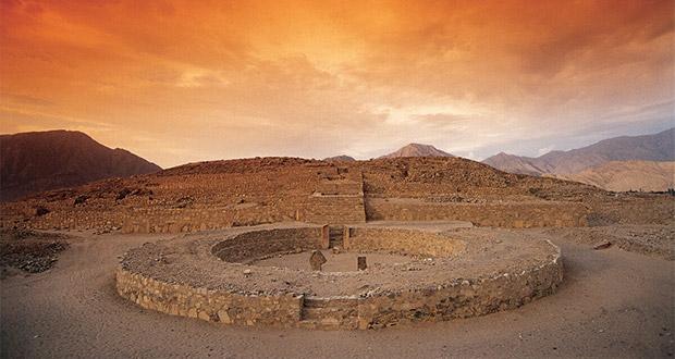 شهر باستانی کرال