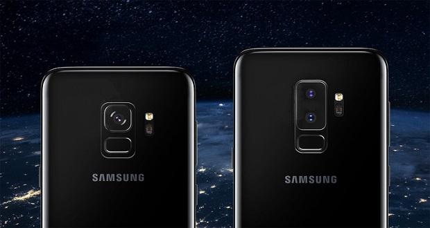 عرضه گلکسی S9