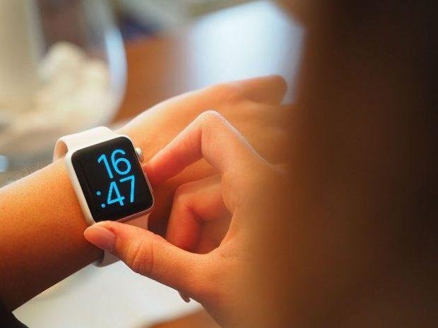 افت فروش ساعت های هوشمند