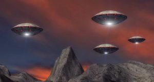 کشف موجودات فضایی باعث خوشحالی عده زیادی از جامعه میشود!