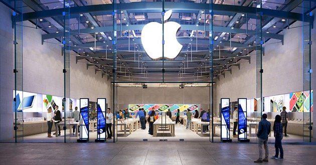 اپل استور- اولین فروشگاه اپل در عربستان