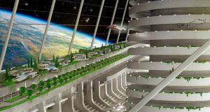 پادشاهی فضایی ازگاردیا ؛ اطلاعاتی از اولین تمدن فضایی در حال شکلگیری در جهان