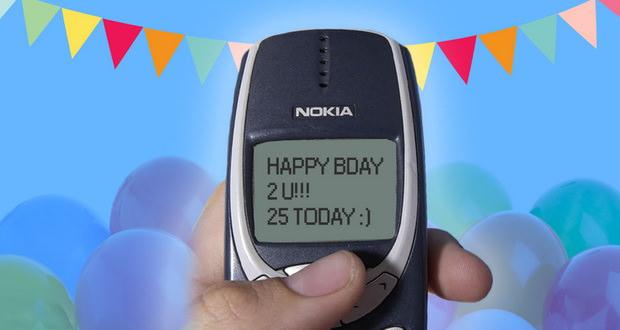 اولین پیامک جهان
