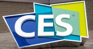 نمایشگاه CES 2018 لاس وگاس