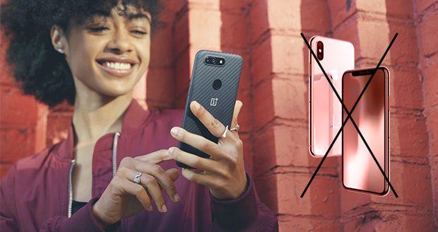 گوشی های چینی مجهز به تشخیص چهره