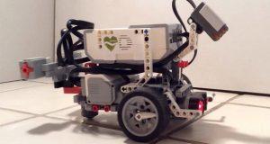 هدایت و کنترل ربات با وصل کردن مغز کرم به تجهیزات مکانیکی