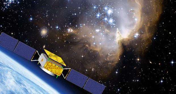 کشفی شگفتانگیز از سوی کاوشگر فضایی ماده تاریک چین