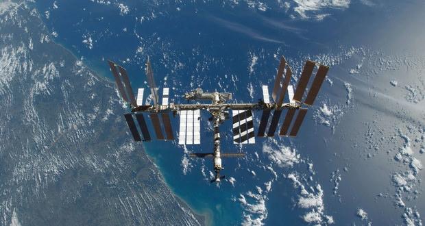 ساخت هتل در ایستگاه فضایی بین المللی ، تلاش روسیه برای ارسال گردشگر به فضا