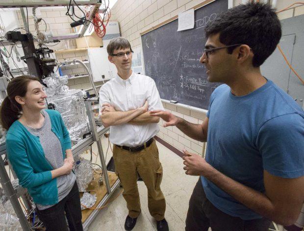 شگفتی دنیای فیزیک با کشف ماده جدیدی به نام اکسیتونیوم (Excitonium)