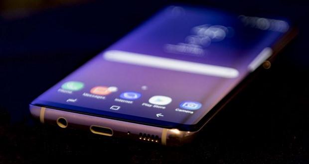 عکس جدید گلکسی S9