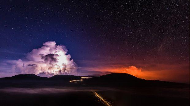 تصاویر جهان طبیعت