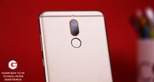 بررسی هواوی میت 10 لایت - Huawei Mate 10 Lite Review : مشخصات ، عملکرد و قیمت