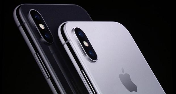 آیفون اپل پرفروش ترین محصول حوزه تکنولوژی در سال 2017