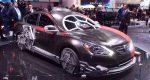 بهترین های نمایشگاه خودرو لس آنجلس 2017