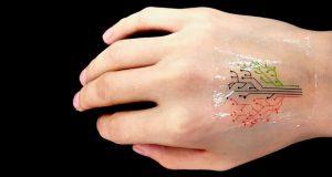 خالکوبی زنده ؛ ساخت ردیاب سلامتی فوق پیشرفته با پرینت سه بعدی باکتری + ویدیو