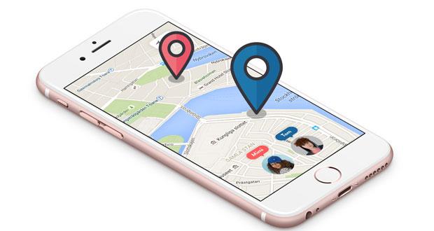 ردیابی گوشی موبایل سرقتی