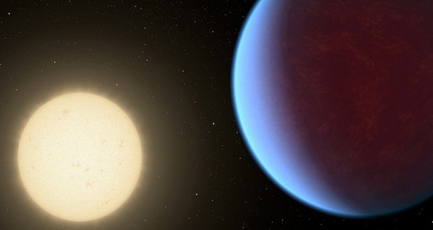 کشف سیاره فراخورشیدی مرموز و جالبتوجهی در فاصله 111 سال نوری زمین