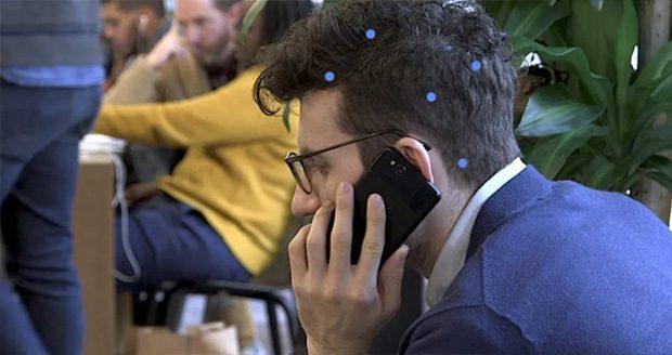 امواج تلفن های همراه