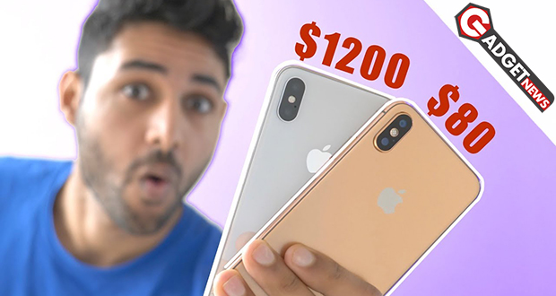 آیا حاضر به خرید یک گوشی طرح اصلی هستید؟ (نظرسنجی گجت نیوز)
