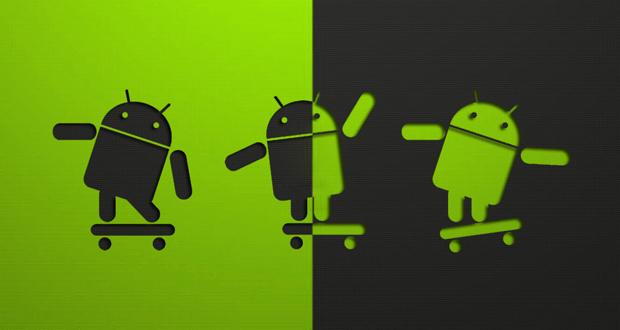 اندروید همچنان محبوب ترین سیستم عامل موبایل است (نتایج نظرسنجی گجت نیوز)