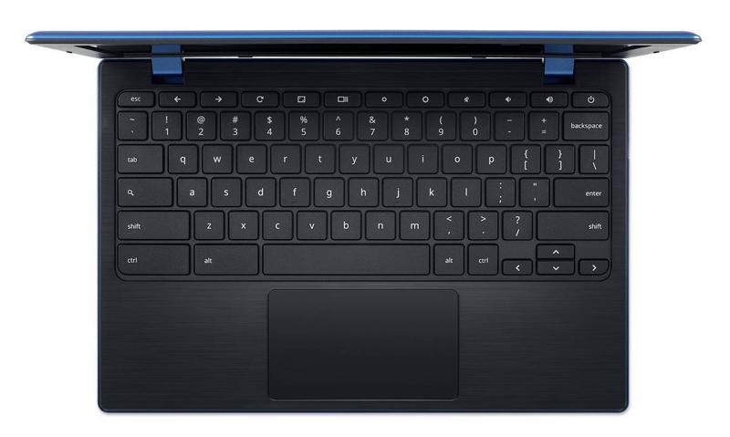 مدل جدید ایسر کروم بوک 11 (Acer Chromebook 11) معرفی شد