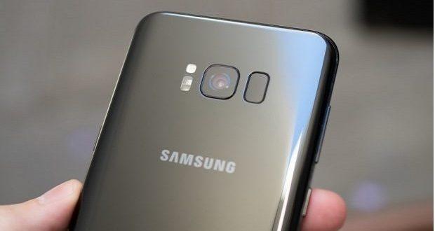 دوربین سامسونگ گلکسی S9