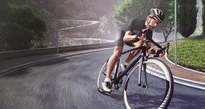 نسل جدید عینک هوشمند SOLOS برای دوچرخهسواران و دوندگان معرفی شد