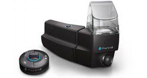 محصول جدید Nuviz معرفی شد؛ لذت موتورسواری با تکنولوژی HUD