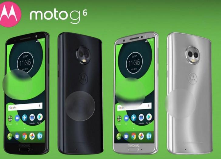 تصاویر تبلیغاتی و مشخصات گوشی های بعدی موتورولا پیش از رونمایی لو رفت