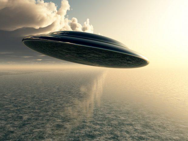 تحقیقات یوفو دولت آمریکا ؛ بررسی تلاشی رسمی و مخفیانه برای کشف موجودات فضایی