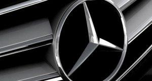 تولید خودروهای بنز در ایران