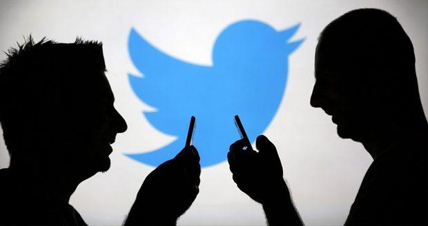 کاربران ایرانی در توییتر