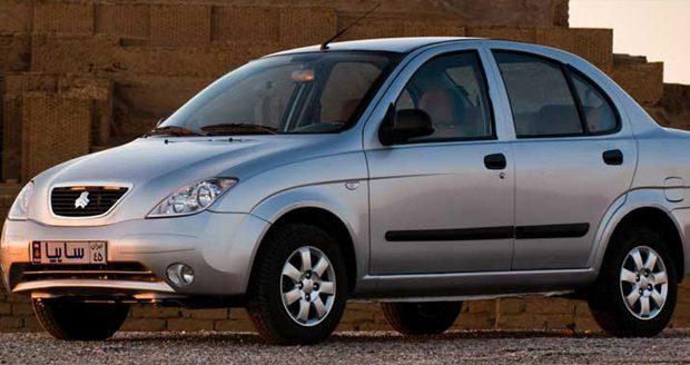 شرایط فروش خودروهای سایپا مدل 97