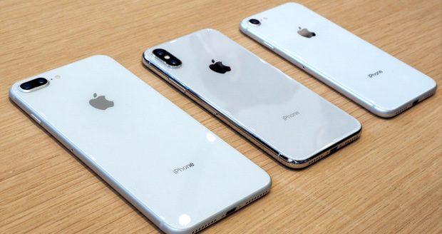 گوشی های ثبت نشده آیفون