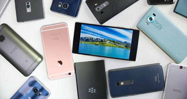 اجرای طرح رجیستری برای گوشی های دست دوم از هفته آینده آغاز میشود