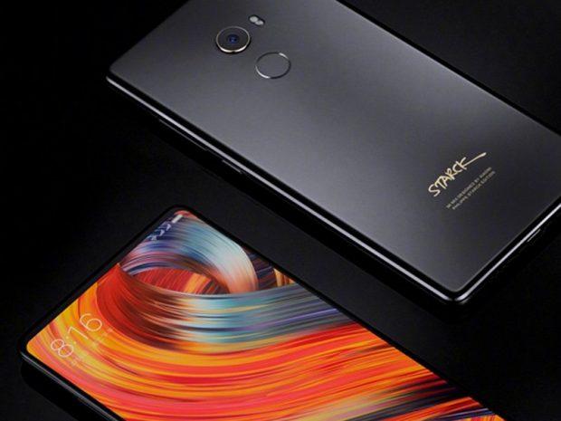 شیائومی می میکس 2- زیباترین گوشی های چینی سال