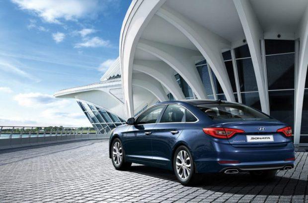 قیمت خودروهای هیوندای