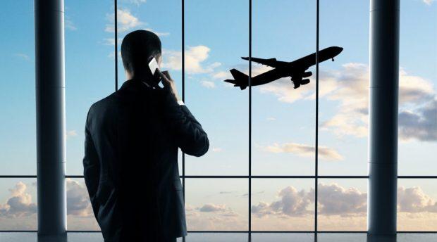 رجیستری گوشی های مسافری