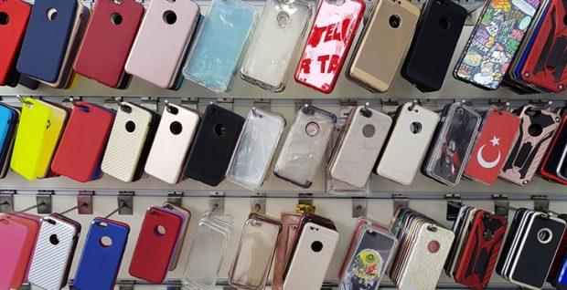 مراقبت از تلفن همراه