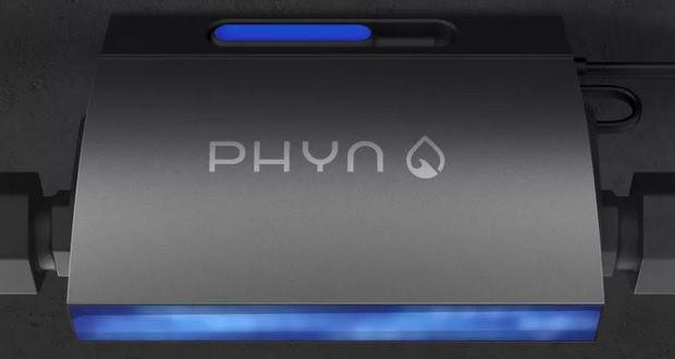 گجت فین پلاس (Phyn Plus)؛ دستگاهی پیشرفته برای کنترل مصرف آب + ویدیو