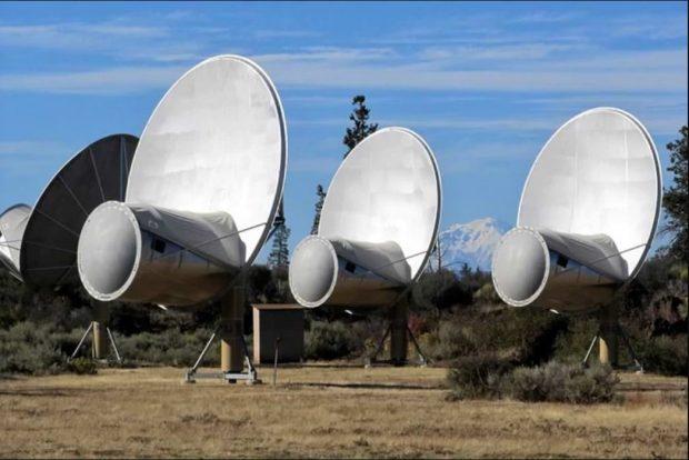 8 مورد از تحقیقات رسمی کشورها برای پیدا کردن یوفوها و موجودات فضایی