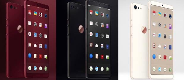 اسمارتیزان نوت 2 پرو- زیباترین گوشی های چینی سال
