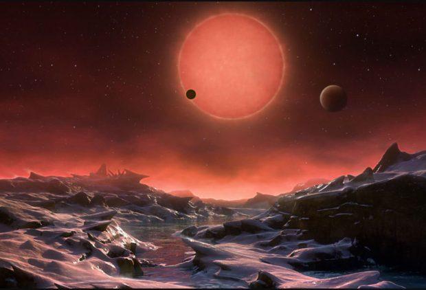 یافتن حیات بیگانه بدون جستجو برای اکسیژن هم ممکن است